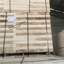 Madera contrachapada dura, madera contrachapada / madera de pino / madera de pino / lvl / lvb