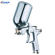 LUODI 2017 W-101G high pressure air water automatic spray gun