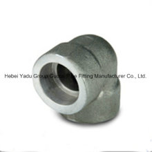 Professional Alloy Steel Socket Elbow