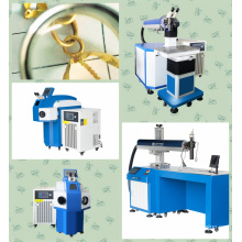 Reasonable Price Jewelry Laser Welding Machine