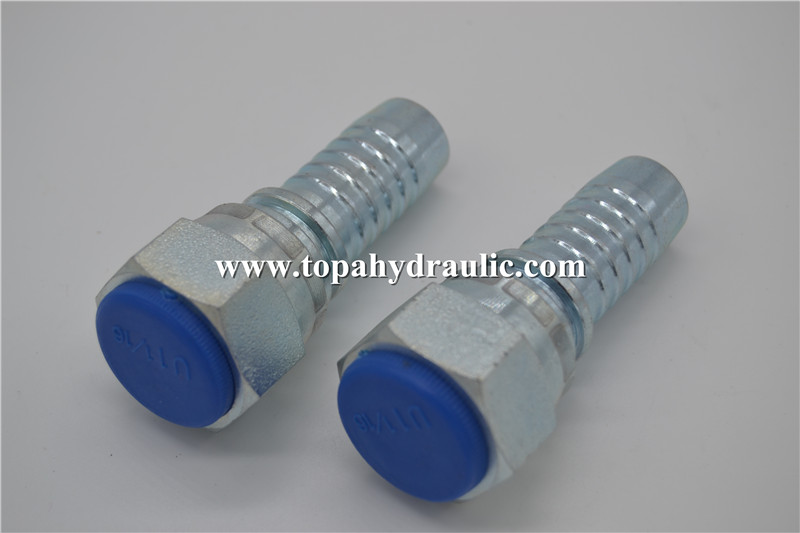 26711 Female Hydraulic Fitting Nut