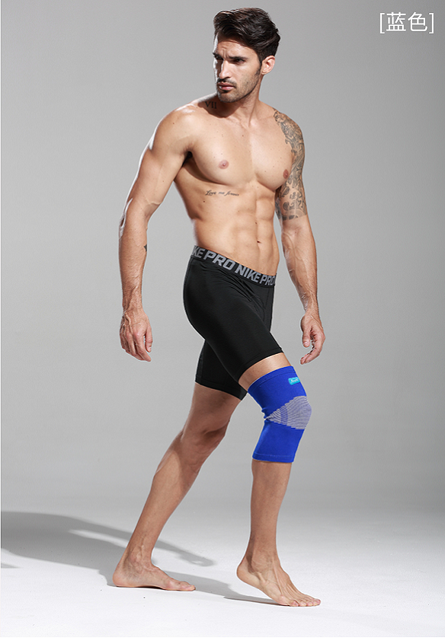 Prevent Slipping Knee Brace