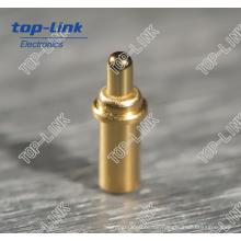 Federbelasteter Pogo Pin für DIP