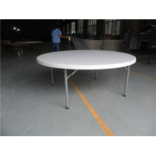180cm Plastic Folding Table for Big Party Use
