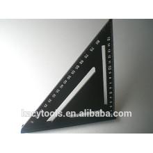 Алюминиевая угловая квадратная линейка