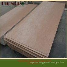 BB/CC Grade Door Size Plywood with Bintangor Veneer