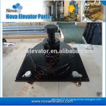 Amortecedor de Ibration, almofada anti-vibração para a máquina da tração