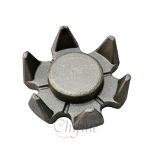 Customized Auto Forged Fork Part