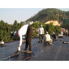 EPDM Waterproofing Membrane with High Elastic