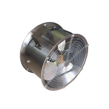 Hot sale for China Greenhouse Circulation Fan, Greenhouse  Ventilation Fan, Automated Greenhouse Ventilation Fan Supplier 500mm Ventilation  Fan  For Greenhouse supply to Estonia Exporter