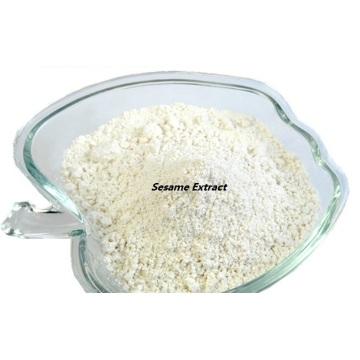 Factory price black organic bulk sesame extract