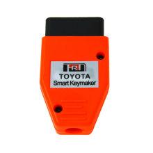 for Toyota Smart Key Maker 4D Chip OBD2 Eobd Transponder Key Programmer