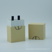 Luxury powder case packaging kit