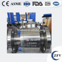 Hot Sale! Stainless Steel CF8 Ball Valve