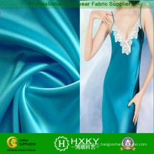 Soft Smoothly Satin Fabric for Ladies Sleep Pajamas