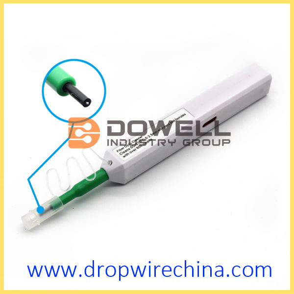 Optic Fiber Cleaner