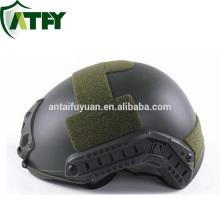 capacete à prova de balas militar tático