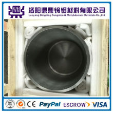 Good Quality Mo Crucible with Competitive Price Pure Molybdenum Crucible