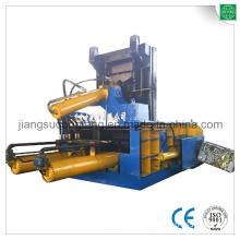 CE Hydraulic Copper Scrap Metal Baler (Y81T-315B)