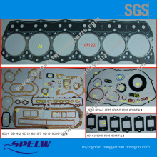 6D16 Full Head Gasket for Mitsubishi (ME999904)