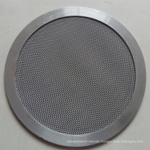 Filter Used Dutch Wire Mesh
