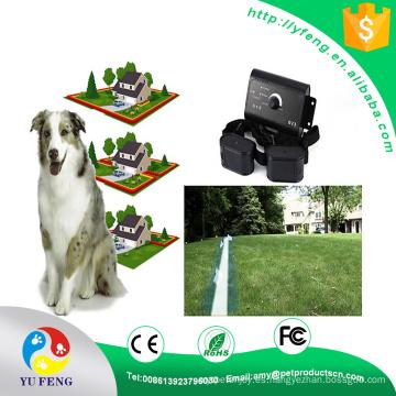 VS-023 gama de 5 acres de perro de contención para mascotas Accesorios de valla cercas eléctricas inalámbricas para perros gama VS-023 5 acres de perro de contención para mascotas valla Accesorios vallas de perro inalámbrico eléctrico