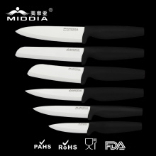 New Design Indoor/Outdoor Household Items Ceramic Knives