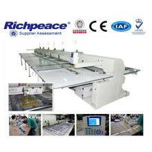 Máquina de costura automática do modelo de Richpeace