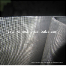 mosquito stainless steel wire mesh screen for windows