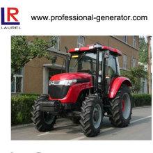 100HP High Performance 4 * 4 Farm Tractor