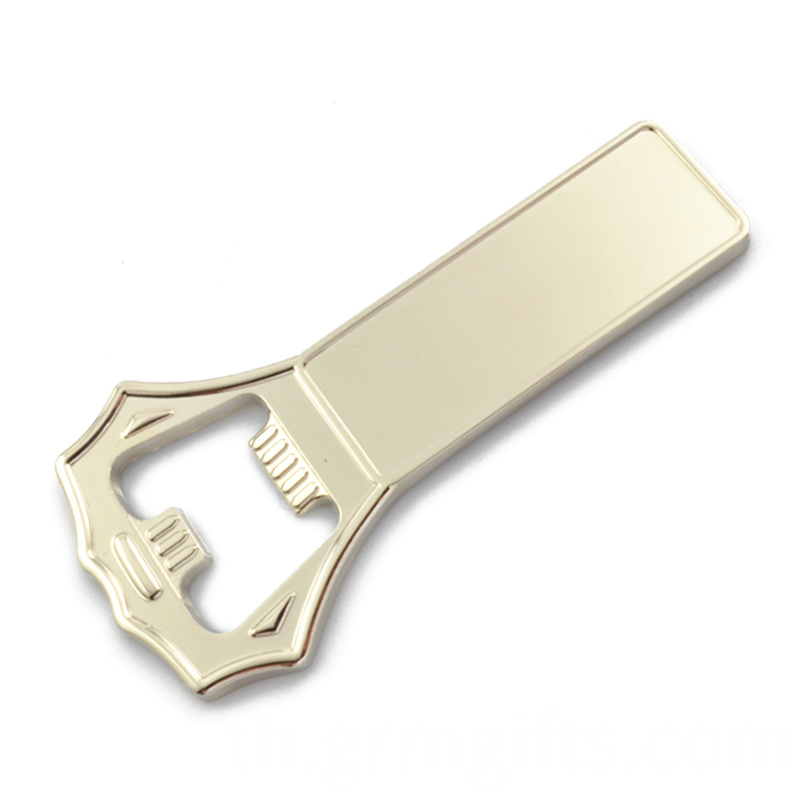 Stainless Steel Opener With Plating