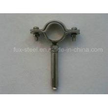 Irregular Type Spring Hose / Stainless Steel Pipe Clamp