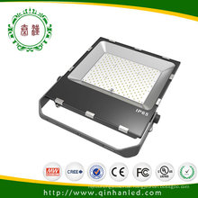 200W Smart Designed LED Floodlight with Good Price (QH-FLTG-200W)