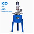 Lab Small High Pressure Reactor Vessel