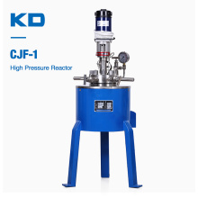 Chemical Small Simple High Pressure Reactor