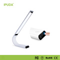 2017 IPUDA Q3 Hot sale folding table led light student table lamp