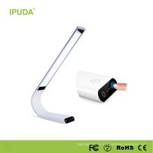 2017 IPUDA Q3 Top qualité lampe de table intelligente avec certificat PSE SGS