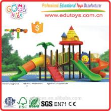B11316 Preço de Fábrica Children Playground Indoor, Plastic indoor playground