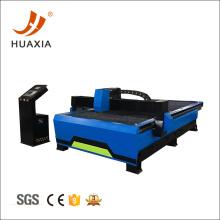 Máquina de corte por plasma tipo mesa CNC