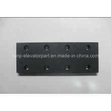 Rj-Grf T45/a Guide Rail Fishplate Elevator Parts
