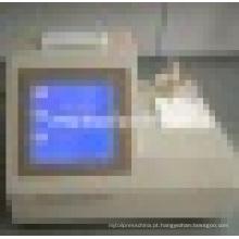 Instrumento de Medição de Conteúdo de Água Automático Karl Fischer Coulometric (TP-2100)