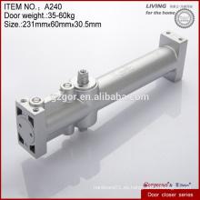 Cerraduras ocultas de aleación de zinc multifuncional cerraduras hardware