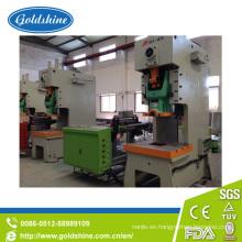 Máquina de fabricantes de envase de papel