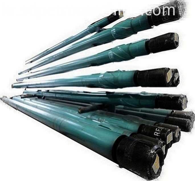 Durable Downhole Mud Motor