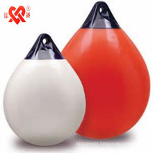 PVC material buoy for yacht/boat