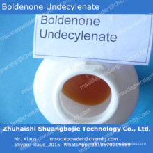 Anabolic Steroids Hormones Equipoise Inject Boldenone Undecylenate EQ