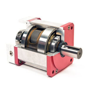 Custom Power Transmission Steel Raptor Planetary Gear Box