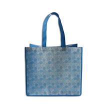 Laminated PP Non Woven Shopping Bag