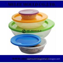 Celestial Multicolour Smart Kitchen Container Set Mould