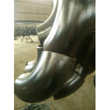 SCH160 DN32 SEAMLESS BUTT WELD PIPE FITTINGS